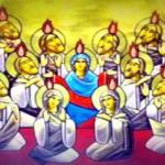 الأحد السادس من الخماسين المقدسة