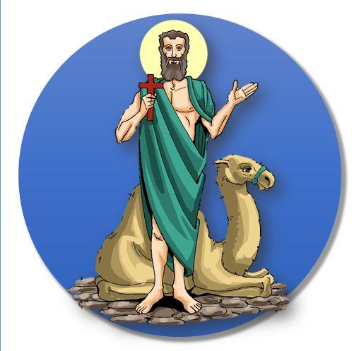 القديس الأنبارويس