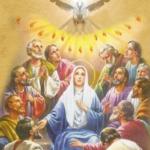 عيد حلول الروح القدس – صلاة السجدة