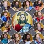 صوم أبائنا الرسل القديسين