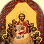 قراءات الخماسين 3 – الأحد الثاني – المسيح خبز حياتنا