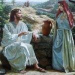 قراءات الخماسين 4 – الأحد الثالث – المسيح ماء حياتنا