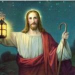 قراءات الخماسين 5 – الأحد الرابع – الرب يسوع المسيح هو نور حياتنا