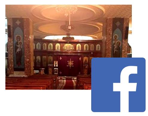 StMary&StBishoy - Facebook